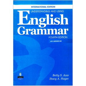 کتاب Understanding and Using English Grammar