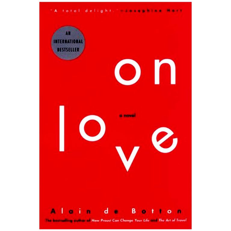 The Foundation of Love a Mans Story