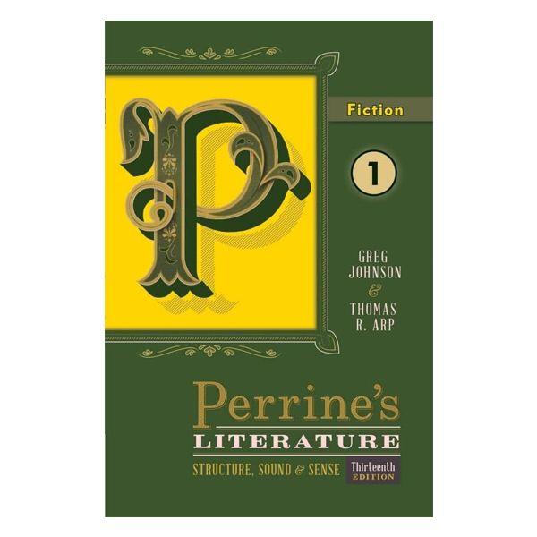 Perrines Literature 1 Thirteenth Edition