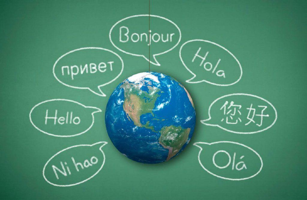 برای مهارت در یادگیری زبان سوم چه باید کرد؟