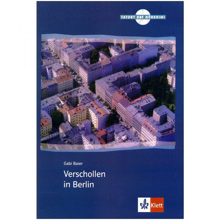 داستان آلمانی Verschollen in Berlin