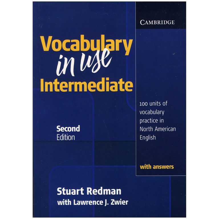 Vocabulary in Use Intermediate Second Edition