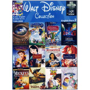 Walt-Disney-Collection-English-Pack-2