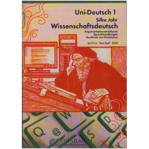 Wissenschaftsdeutsch-uni-Deutsch-1-B2-C1-C2