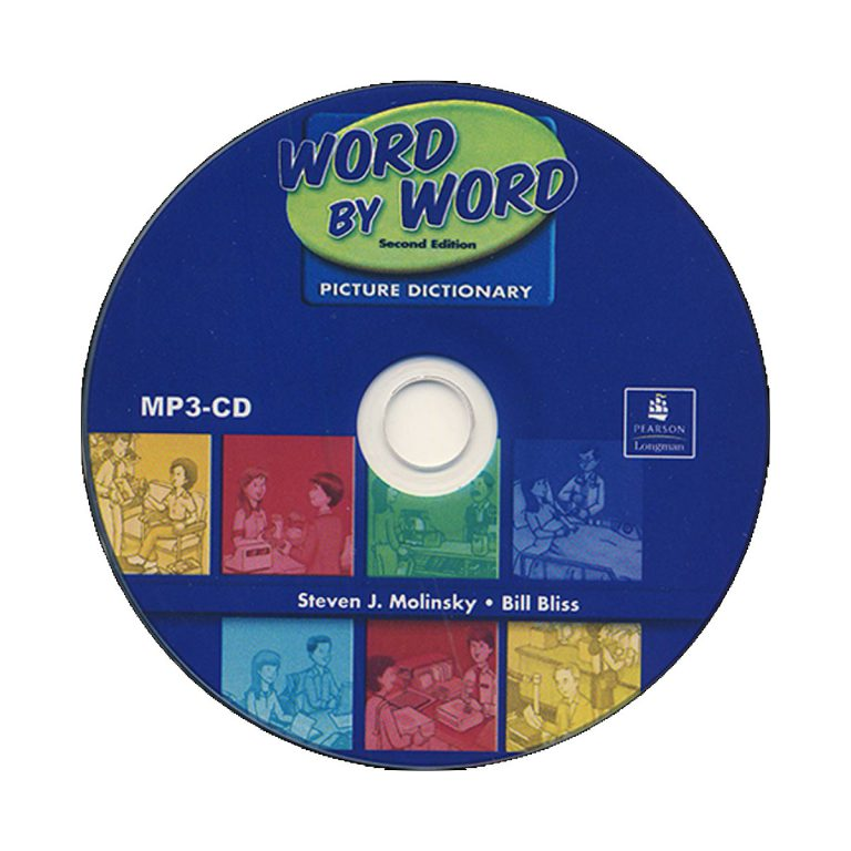 Word by Word Picture Dictionary Second Edition
