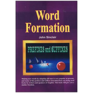 Word-Formation