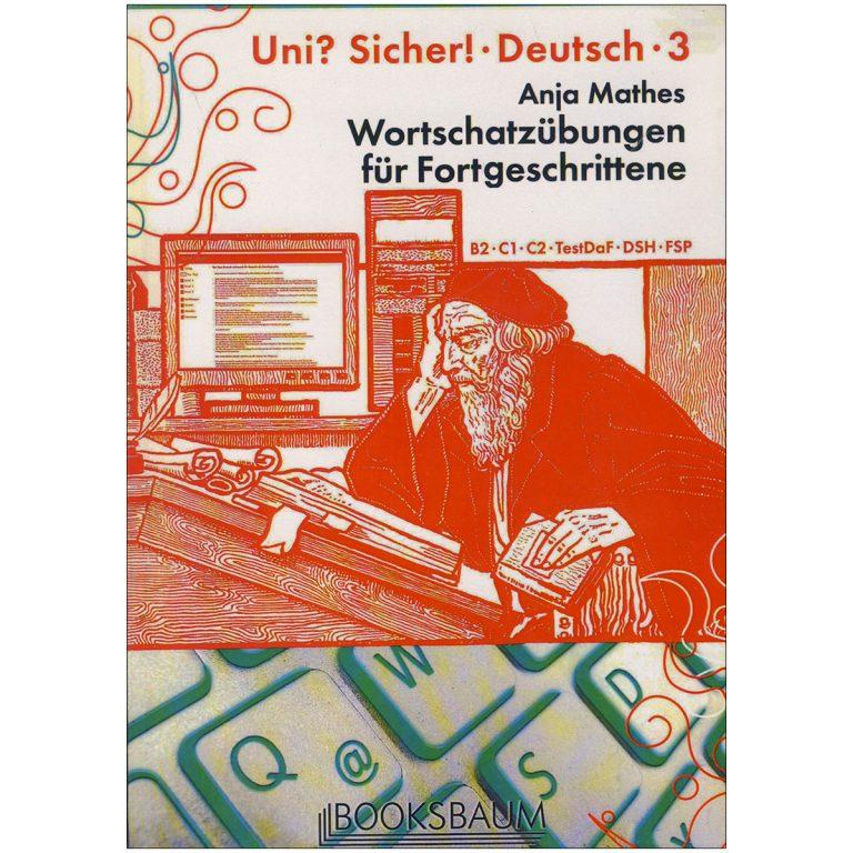 Uni Sicher Deutsch 3