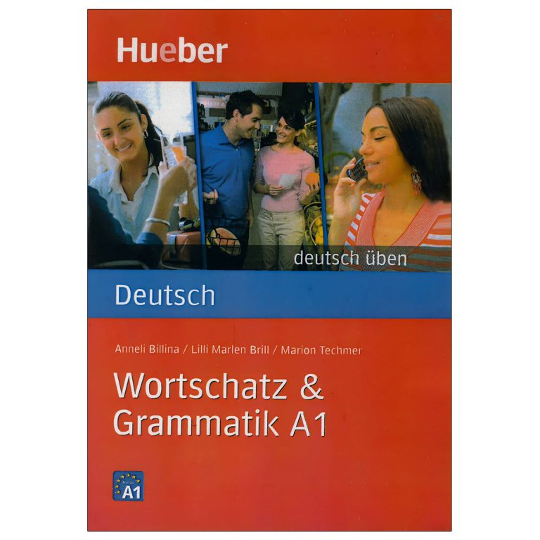 Wortschatz and Grammatik A1