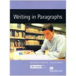 Writing-in-Paragraphs