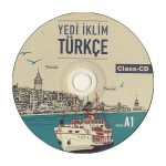 Yedi-Iklim-Turkce-A1-CD