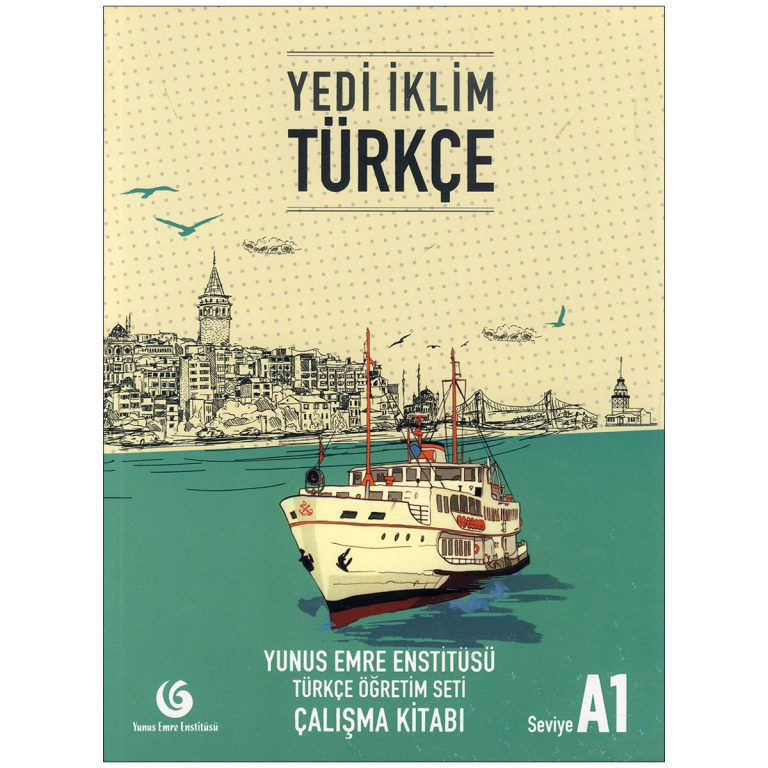 Yedi Iklim Turkish A1
