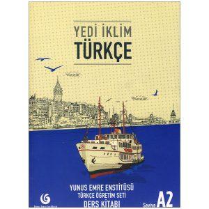 Yedi-Iklim-Turkce-A2