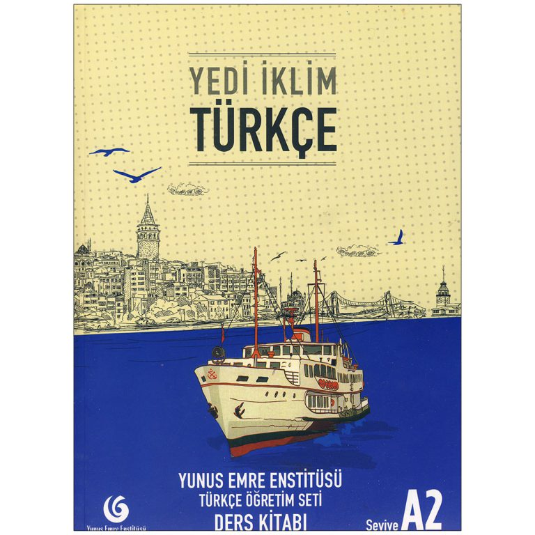 Yedi Iklim Turkish A2