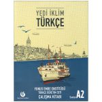 Yedi-Iklim-Turkce-A2-Work