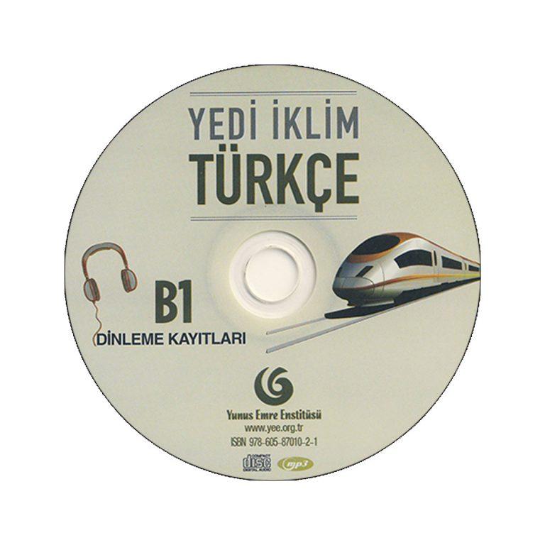 Yedi Iklim Turkish B1