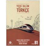 Yedi-Iklim-Turkce-B1-Work