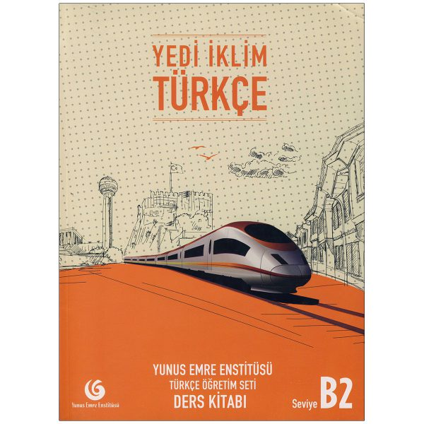 Yedi-Iklim-Turkce-B2