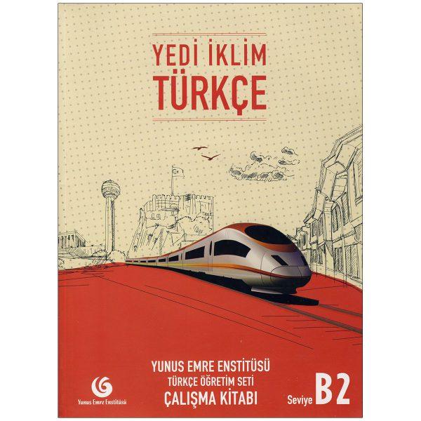 Yedi-Iklim-Turkce-B2-Work