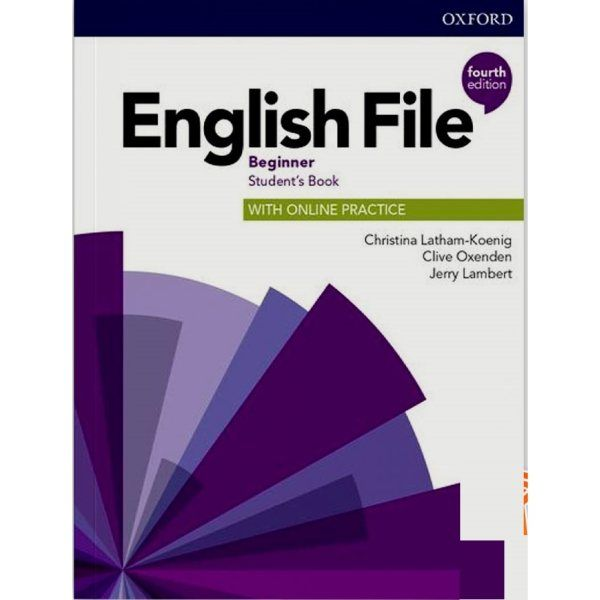 English File Beginner Fourth Edition