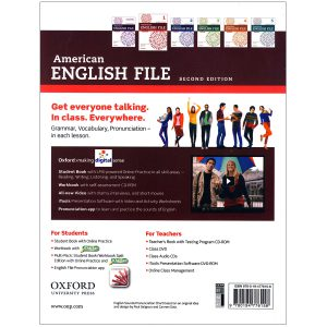 american-english-file-1-back