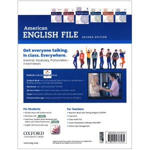 american-english-file-2-back
