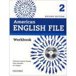 american-english-file-2-work