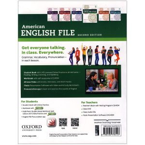 american-english-file-3-back