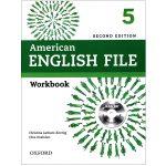 american-english-file-5-work