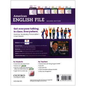 american-english-file-Starter-back