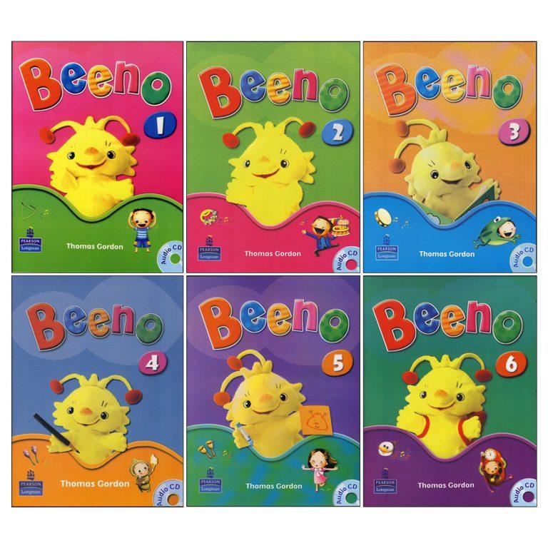Beeno Book Series