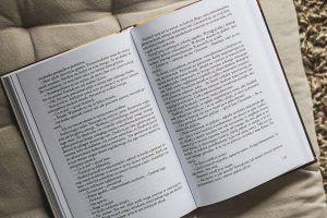 چگونه رمان به زبان انگلیسی بخوانیم؟