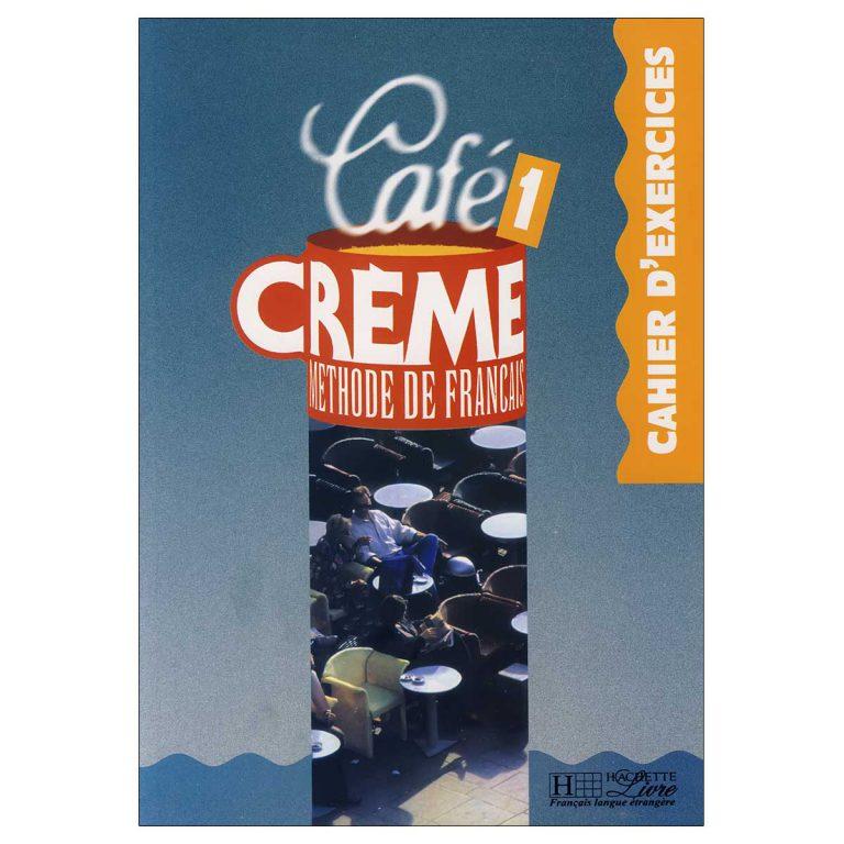Cafe Creme 1