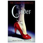 Cinder Novel
