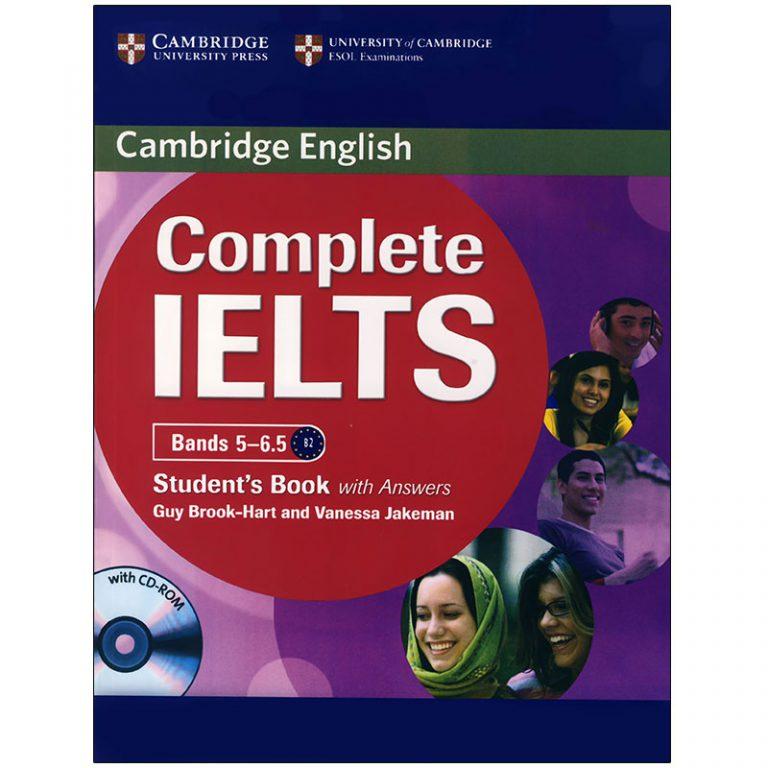 Complete IELTS B2 Bands 5 _ 6.5