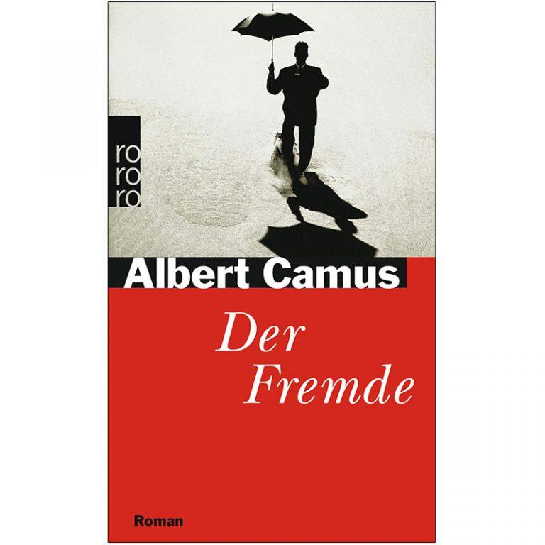 رمان آلمانی Der Fremde