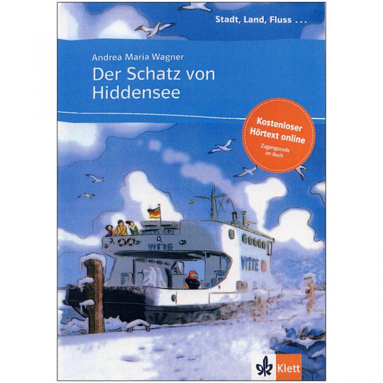 داستان آلمانی Der Schatz von Hiddensee