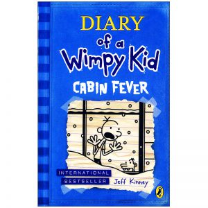 diary-of-a-wimpy-cabin-fever-1
