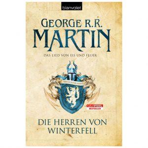 داستان آلمانی die herren von winterfell