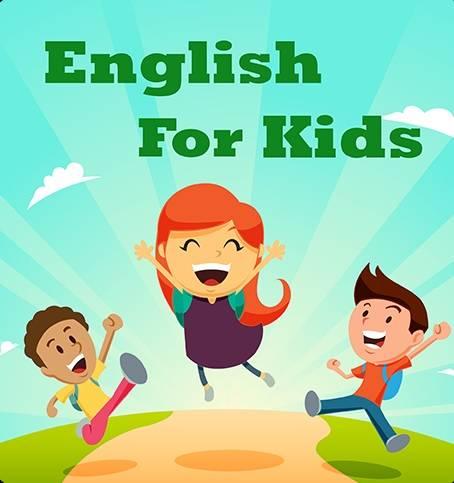 آموزش زبان کودکان زیر هفت سال