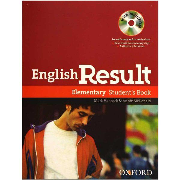 english-result-Elemetary
