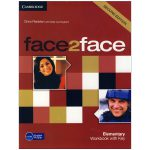 face2face-Elementary-Work