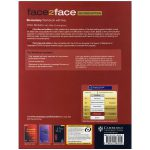 face2face-Elementary-Work-Back