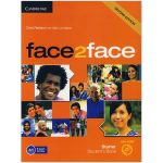 face2face-Starter-A1