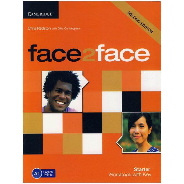 face2face-Starter-A1-Work