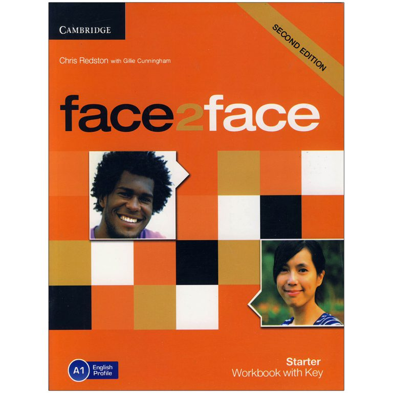 face2face Starter Second Edition