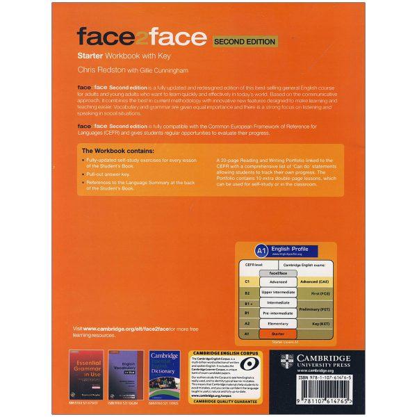 face2face-Starter-A1-Work-back
