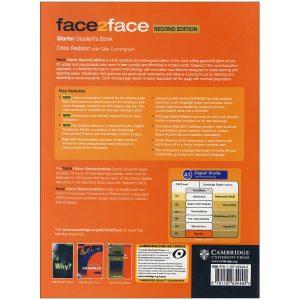 face2face-Starter-A1-back