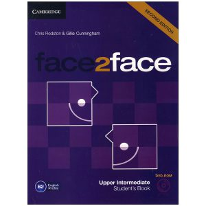 face2face-Upper-Intermediate