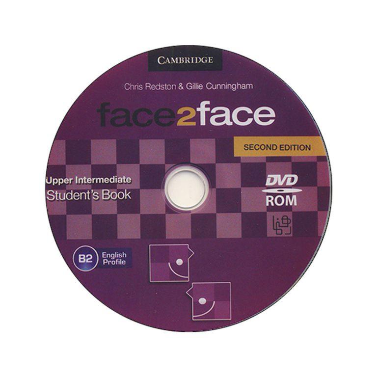 Face 2 face Upper Intermediate Second Edition
