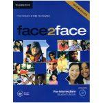 face2face-pre-intermediate-B1